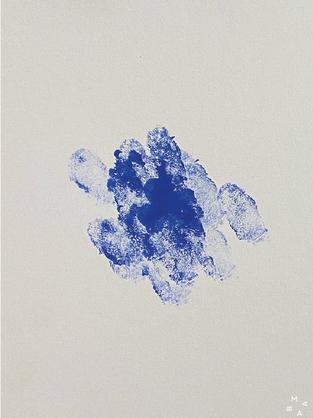 Nubes III (2020)