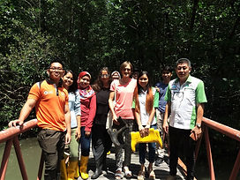 Sabah Wetlands Conservation Society