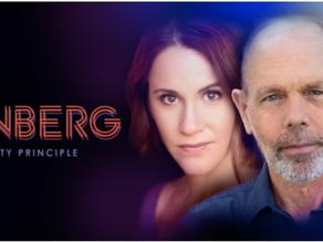 Heisenberg at Laguna Playhouse - 2019