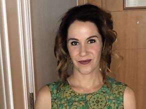 SHOUTOUT LA - Meet Faline England: Actress & Acting Coach