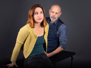Santa Barbara Independent: Intimate Drama Explores the Experience of Uncertainty