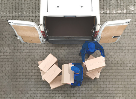 What Are Logistics Moving Services?