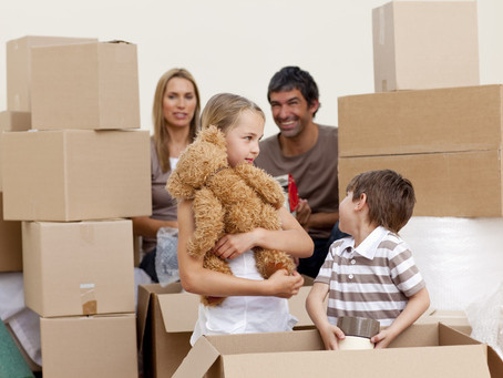 8 Tips for Hiring Residential Movers