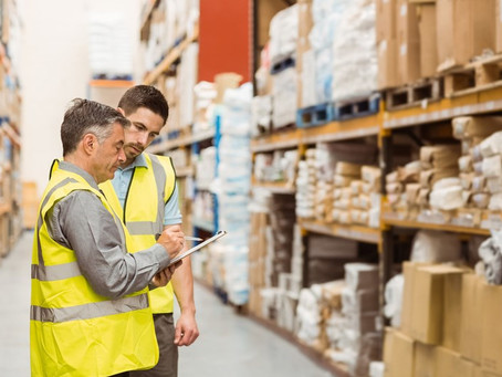 What to Expect from Professional Logistics Companies