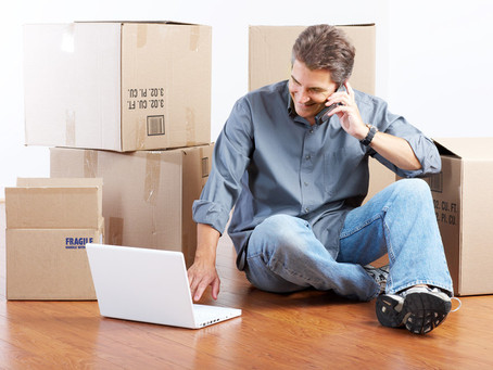 How to Compare Moving and Storage Companies