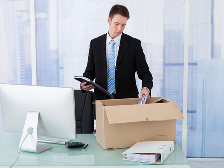 5 Signs its Time to Move to a New Office: Tips from Commercial Movers
