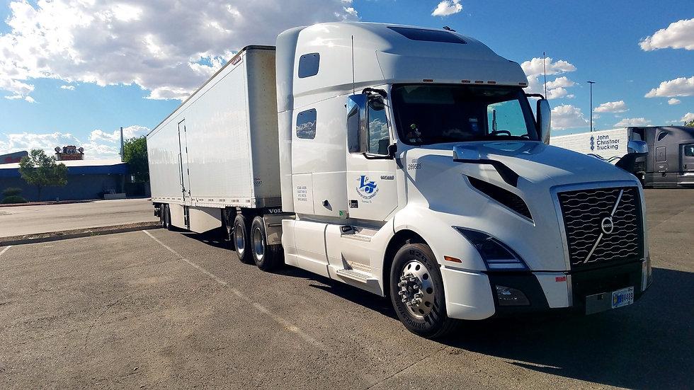 L&J Logistics