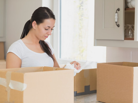 Making your Next Move More Eco-friendly - Green Tips from the Full Service Movers