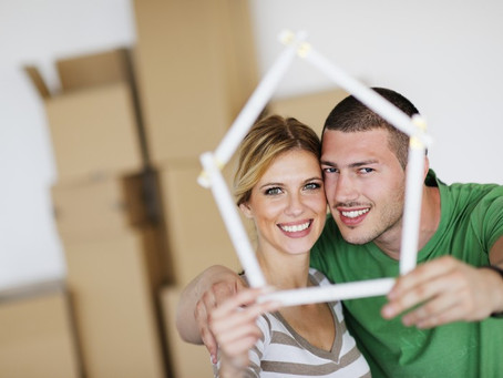 The Best Movers Tips on Moving in Together