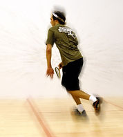 Squashspel