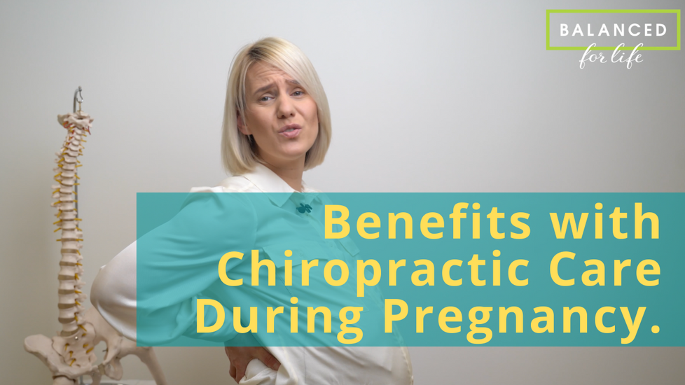 Benefits with Chiropractic Care During Pregnancy.