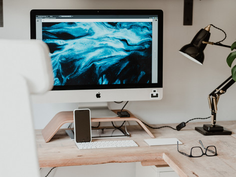 How can I feel better when working from home? 2 quick tips to move better.