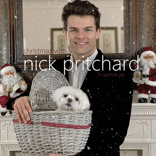 Christmas with Nick Pritchard (Digital Download)