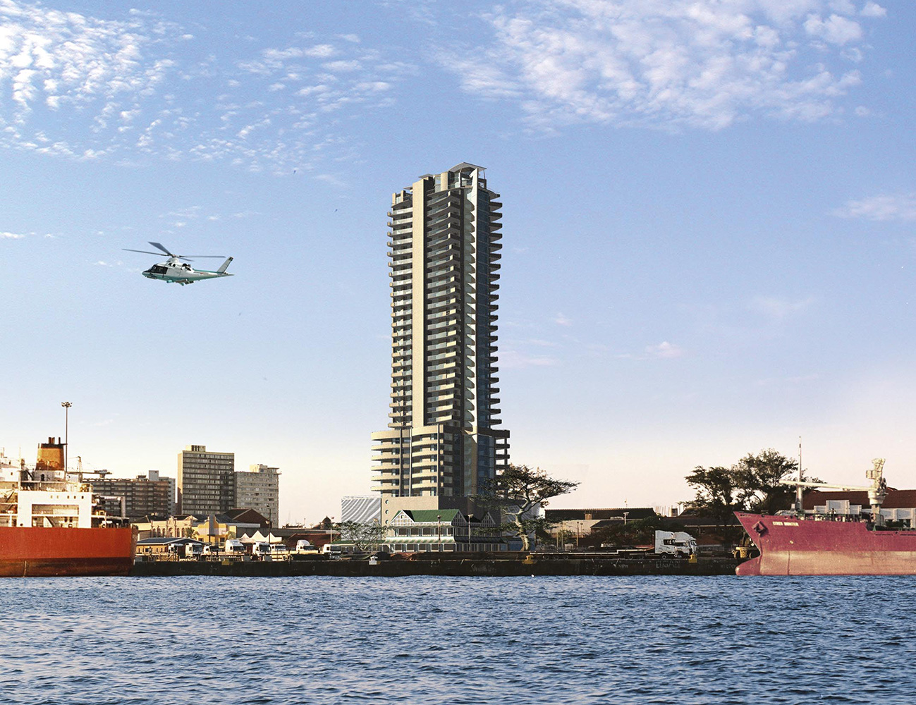 San Raphael Harbour 2.jpg