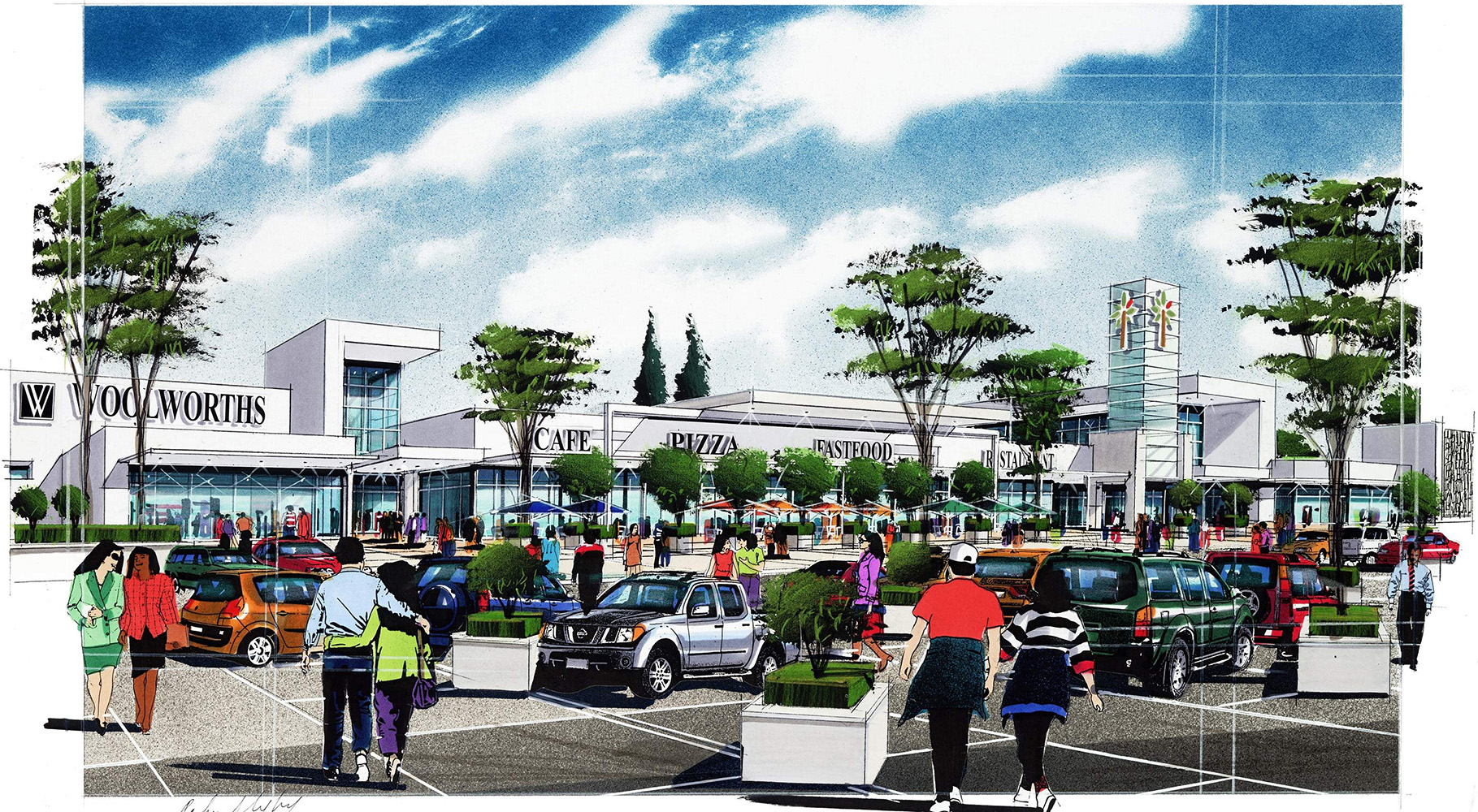 Morningside SC Artists Impression - Rivonia Road.jpg
