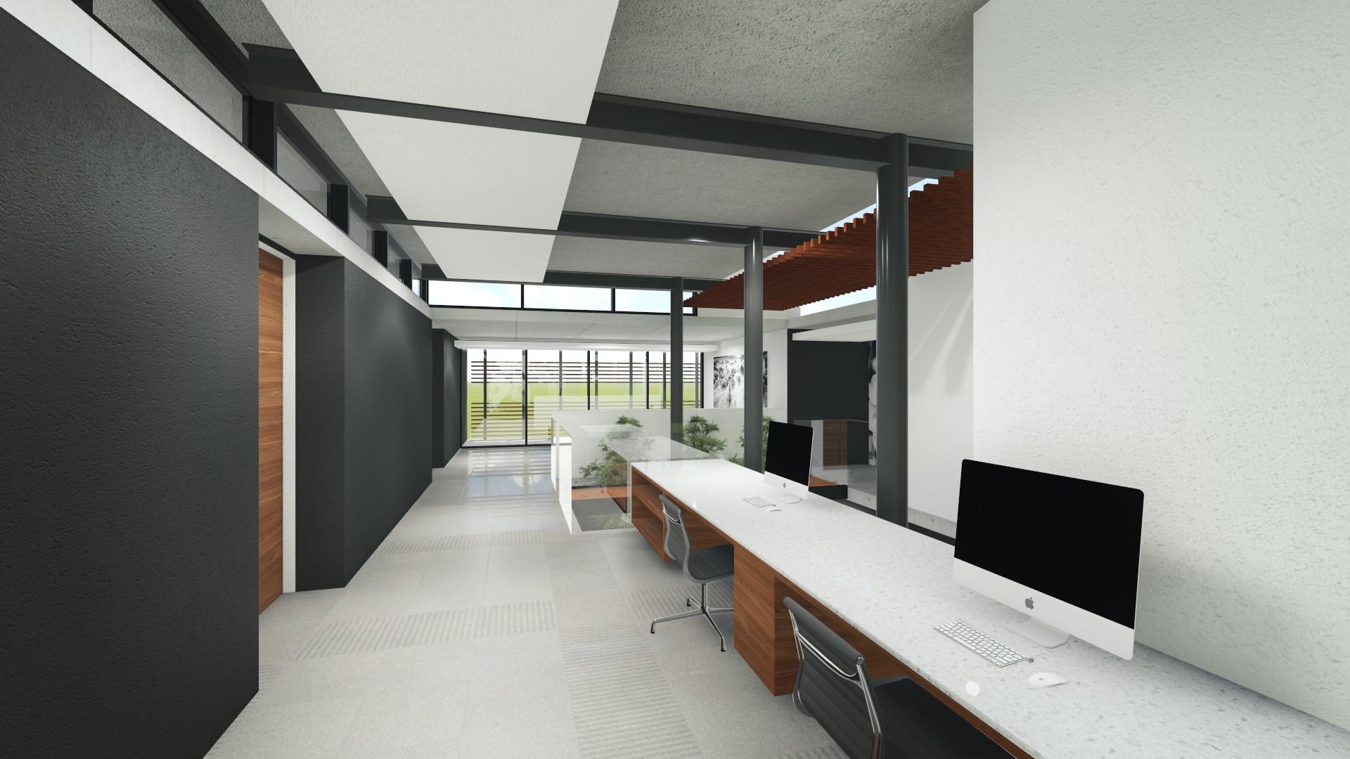 lounge and study
