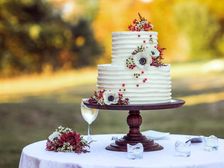 What Is Cake's History ?