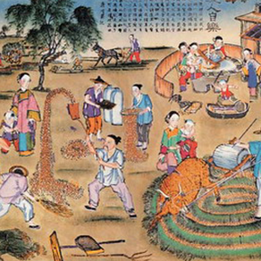History Of Chinese Cuisine
