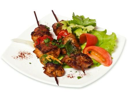 Shish Kebeb ( Seekh Kabab)