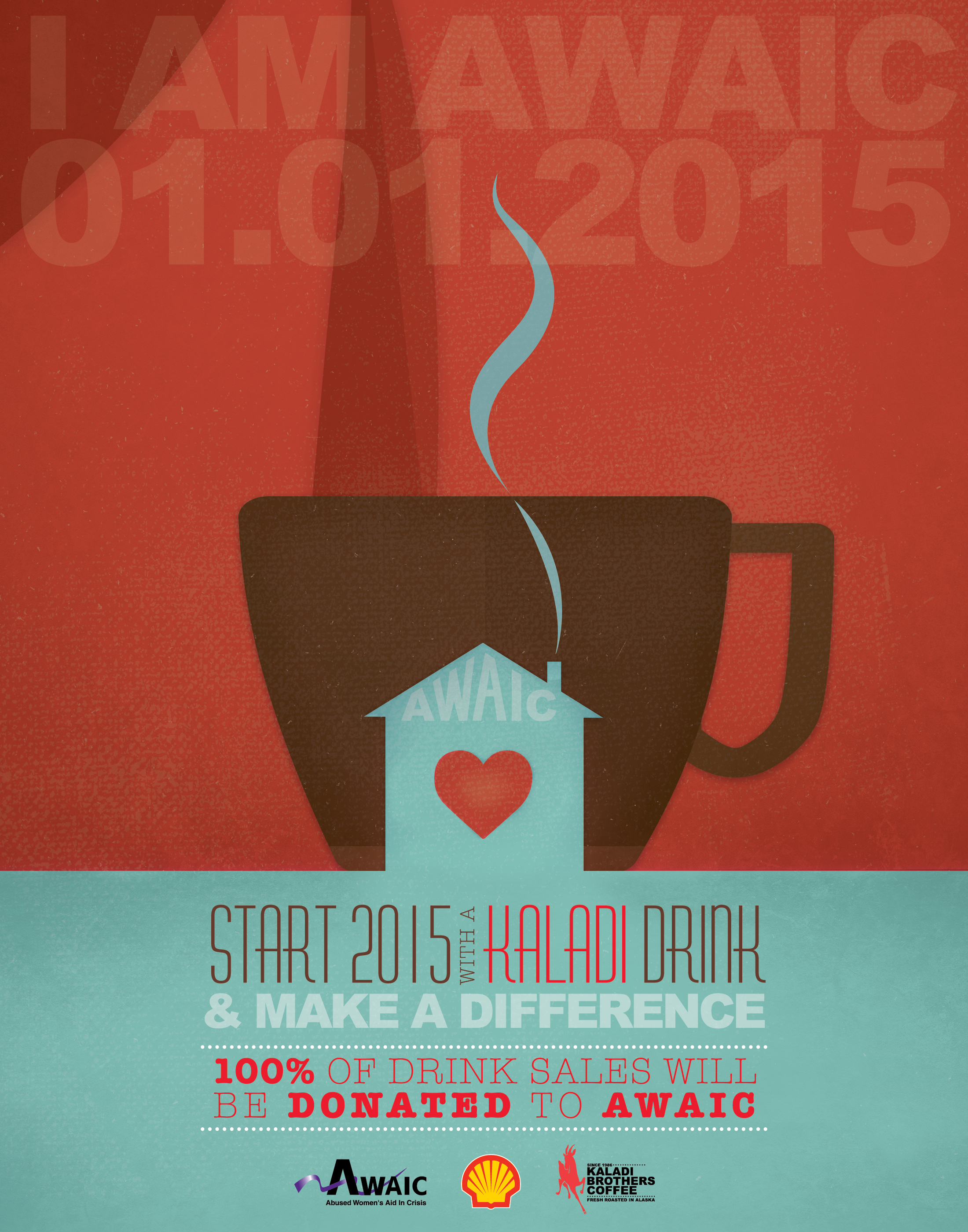 Coffee and Fundraising