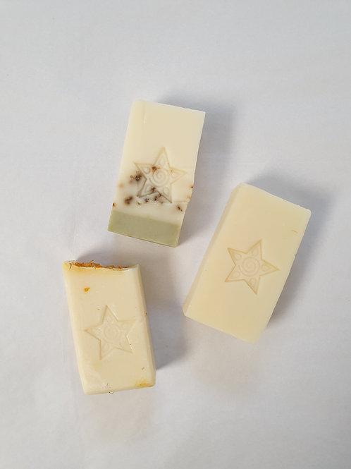 1 Artisan Soap (Travel Size)