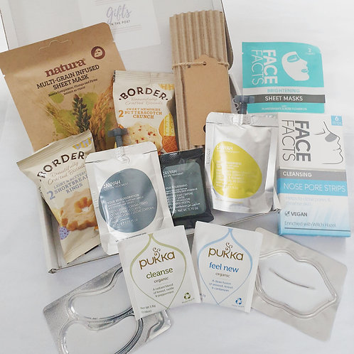 Ultimate Spa (Shower)  Gift Box
