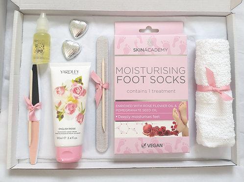 Ultimate Nail Care Gift Box