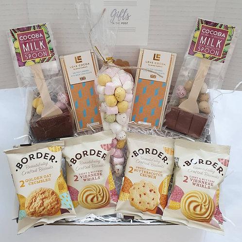 Fathers Day Sweet Treats Gift Box