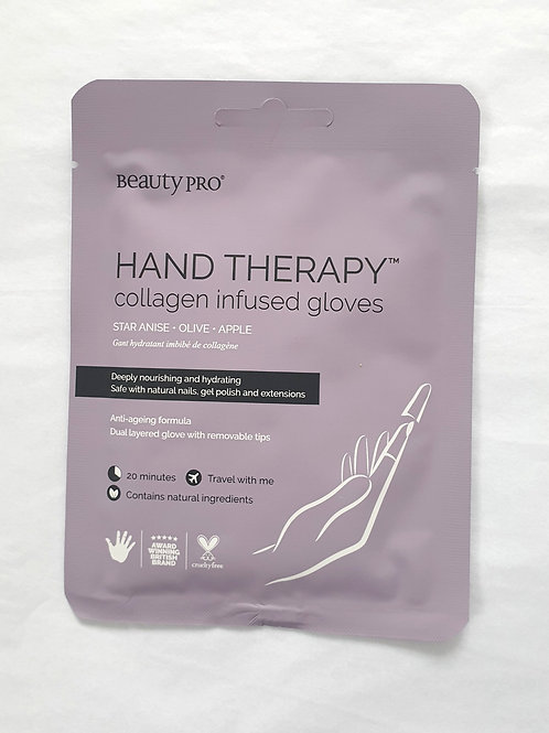 Beauty Pro Hand Therapy Treatment Pack