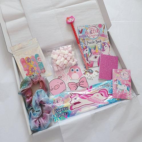 Large Children's Gift Box