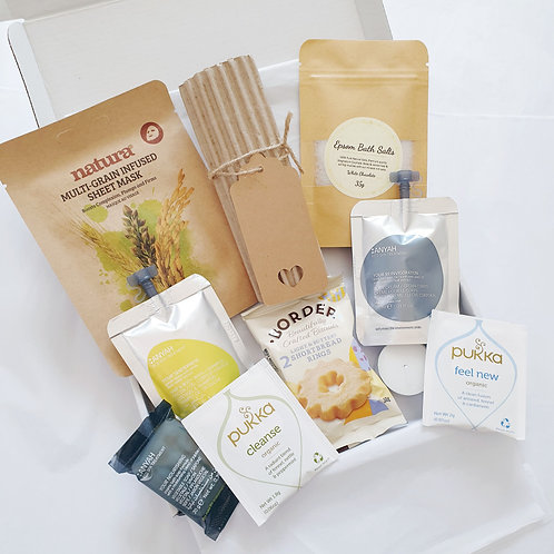 Pamper Me (Bath) Gift Box