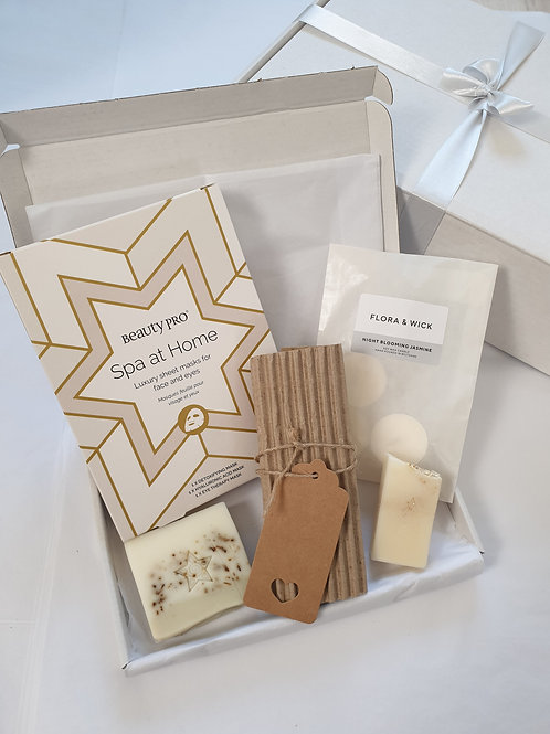 Thank you Mother of the Bride/ Groom Gift Box