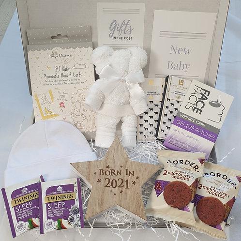 New Mum and Baby Gift Box