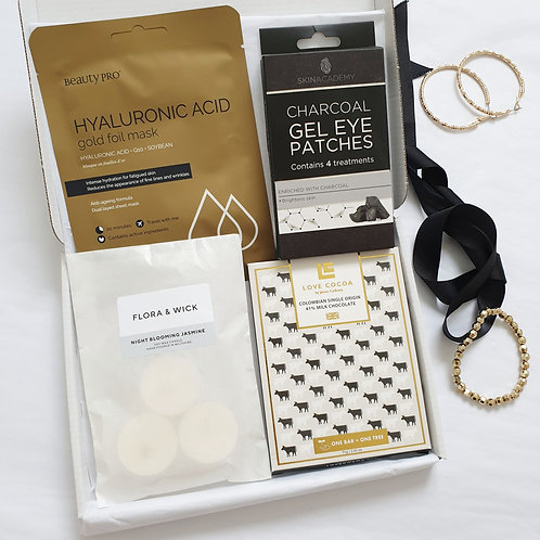 The Gold One Gift Box