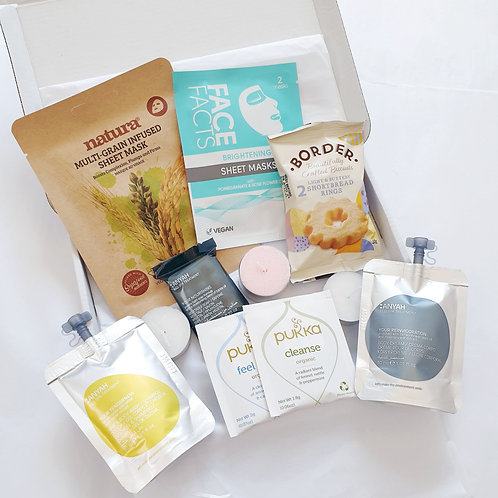 Pamper Me (Shower) Gift Box