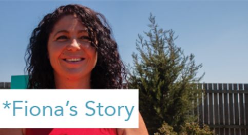 Fiona's Story