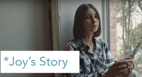 Joy's Story
