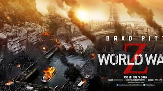 Pourquoi Word War Z n'est pas un bon film (hélas)