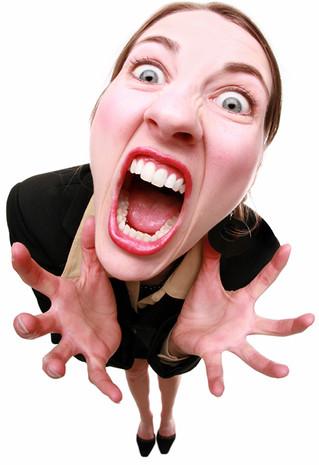 Comment gérer la colère