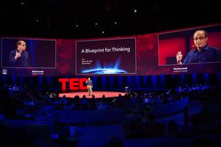 TED - Retour d'expérience