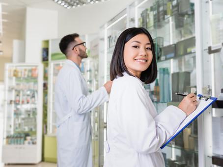 C'est le Mois de la sensibilisation au travail du pharmacien!
