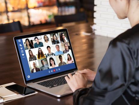 Comment réussir votre événement virtuel ?