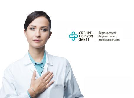 Réinventer la pharmacie avec le Groupe Horizon Santé?