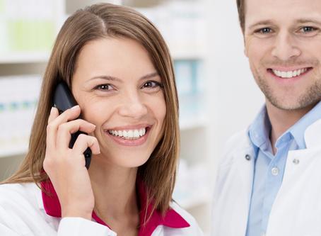 Opportunité pour pharmaciens indépendants