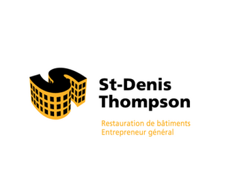 St-Denis Thompson logo.png