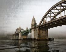 A Bascule Bridge