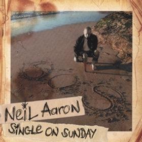 """SIGNED copy of """"Single On Sunday (S.O.S.)"""