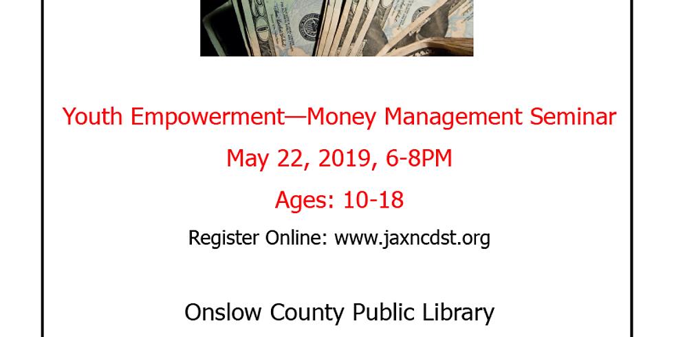 Youth Empowerment - Money Management
