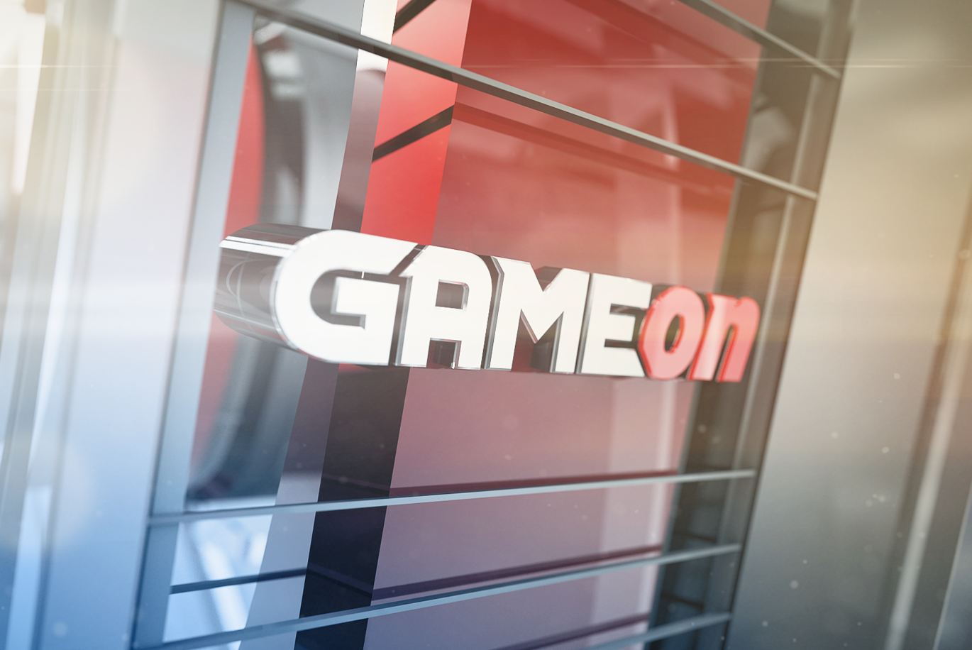 GameOn Sports Show