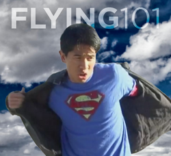Flying 101